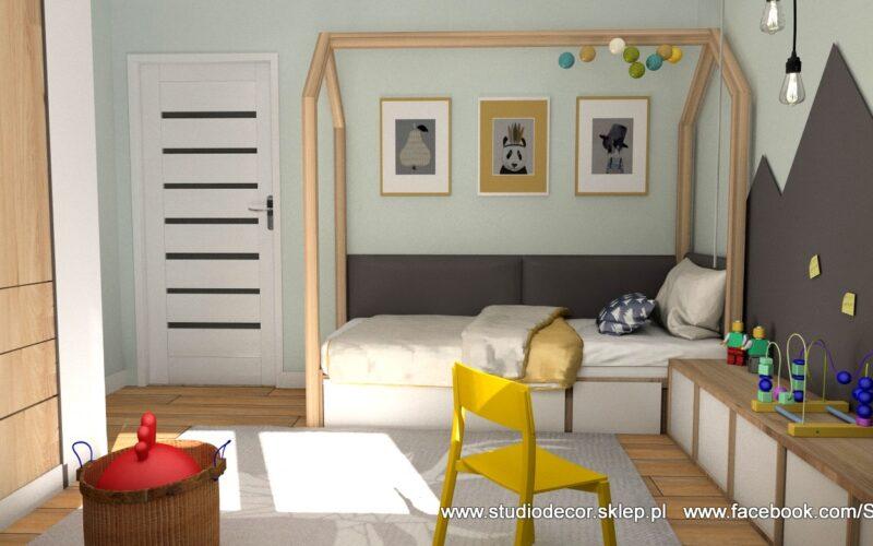 5 studiodecor pokój dziecka